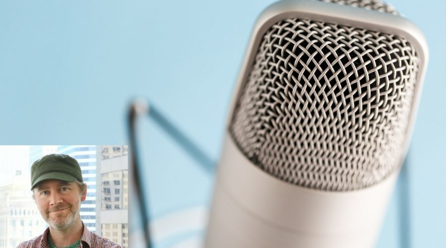 What do sales leaders need to do to stand out? Interview tips from David Barrett